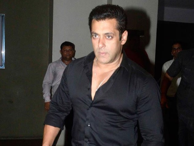 Salman Khan Hit-and-Run: Witnesses Unreliable, Argues Actor's Lawyer