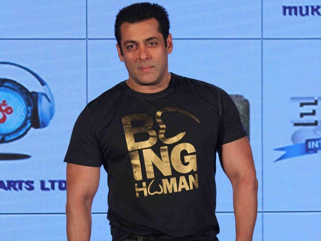 Salman Khan on Why Breaking Into Bollywood is Tougher Now