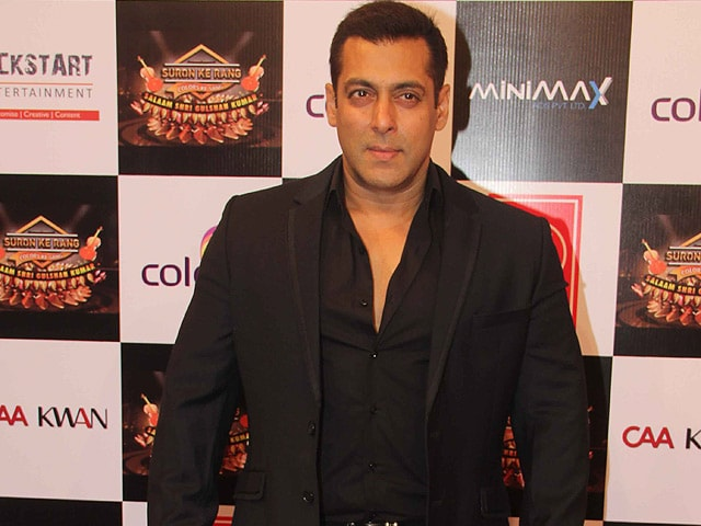 Salman Khan is Angry About 'Fake' Facebook Page, Misused Pics of Him