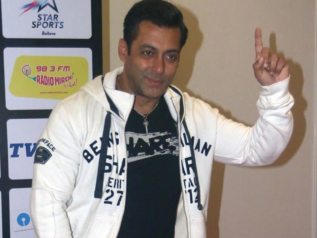 Salman Khan the Producer Doesn't Worry About Budgets. Here's Why