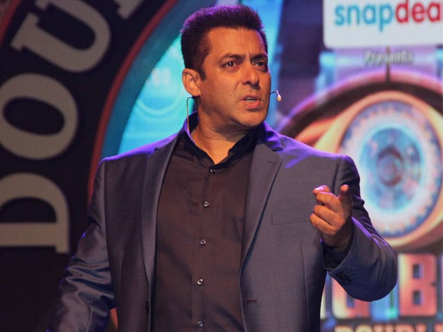 Salman Khan's Marriage is Being Discussed Again. 'Don't Demoralise' Him
