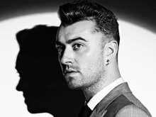Sam Smith Wrote <i>SPECTRE</i> Song in 20 Minutes