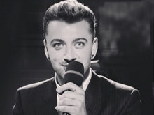 Sam Smith 'Honoured' to Sing <I>SPECTRE</i> Theme Song