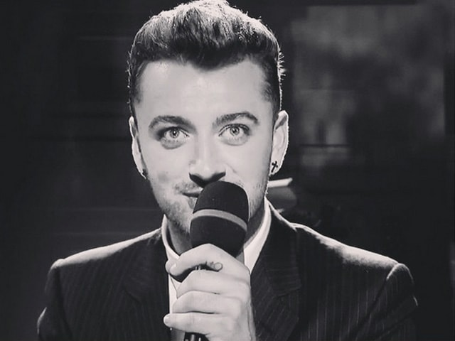 Sam Smith 'Honoured' to Sing SPECTRE Theme Song