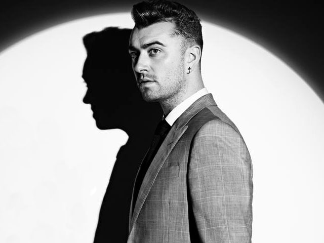 Sam Smith's SPECTRE Theme Has 'Classic Bond Song Status'