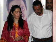Sanjay Dutt Says he Never Sought Pardon From Maharashtra Governor