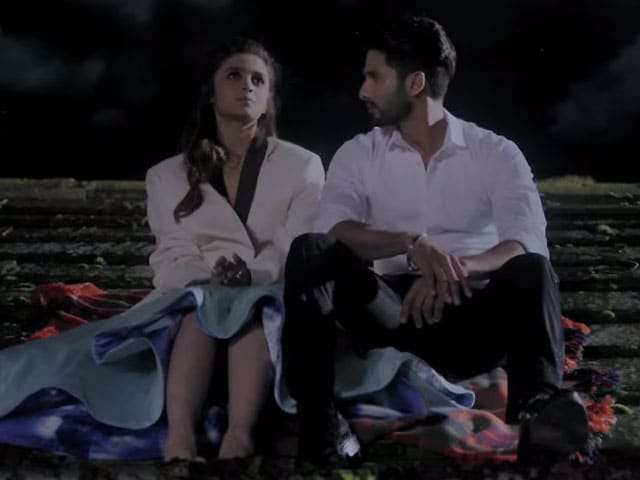 Shahid and Alia Are Going to Make Thursday Shaandaar