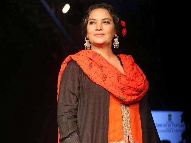 We Love You Shabana Azmi, Say Priyanka, Dia, Huma