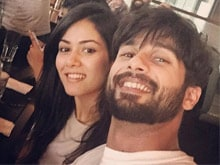 Shahid Kapoor Talks About Wife Mira: Days With Her Are <i>Shaandaar</i>