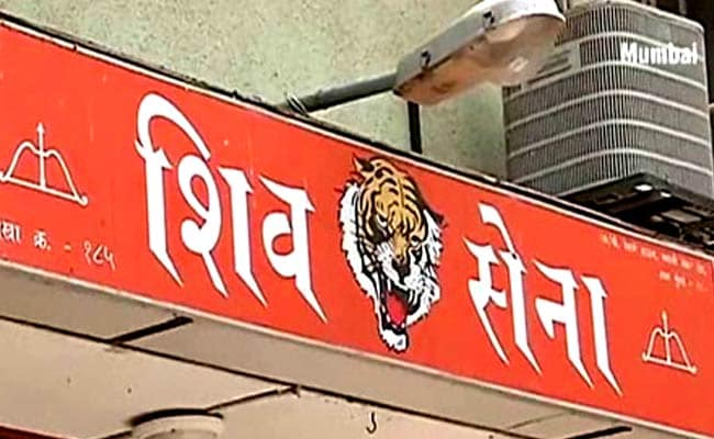 When Will Aurangabad, Osmanabad Be Renamed, Asks Shiv Sena