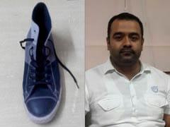 जूतों में स्पाई कैमरा लगाकर मॉल में लड़कियों का वीडियो बनाने वाला वकील गिरफ्तार