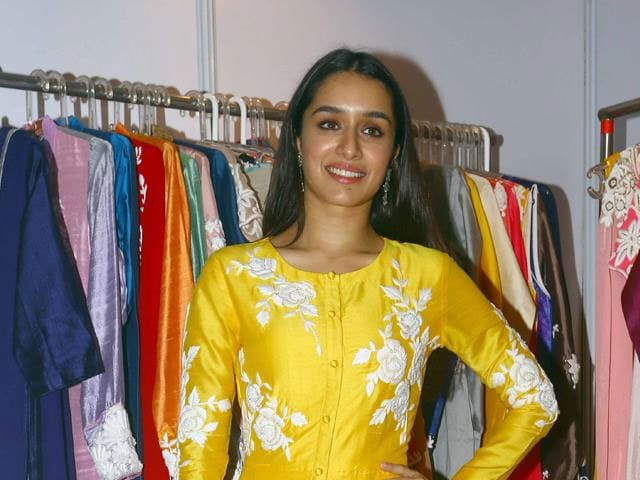 Ganesh Chaturthi: Shraddha Takes Break From Baaghi For Festival
