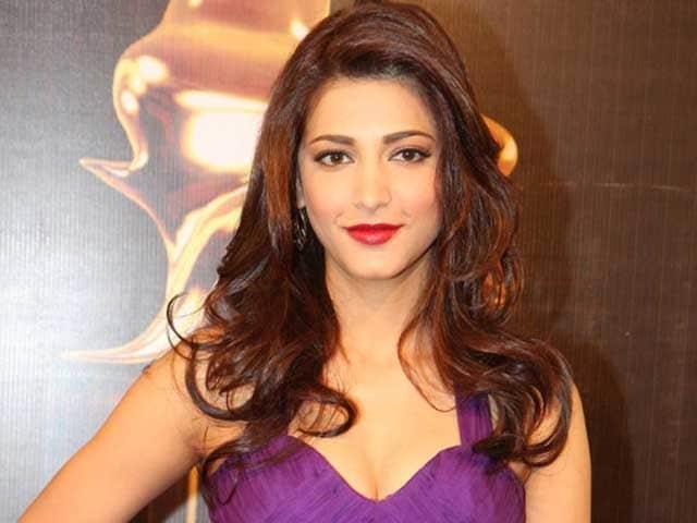 Shruti Haasan to Feature in Premam Telugu Remake?