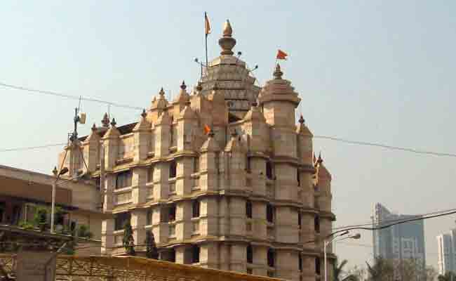 Be More Cautious About Covid Protocols: Mumbai Mayor On Religious Places Reopening