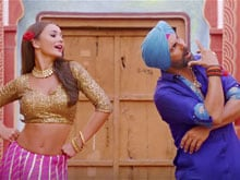 On Akshay Kumar's Birthday, a New <I>Singh Is Bliing</i> Song