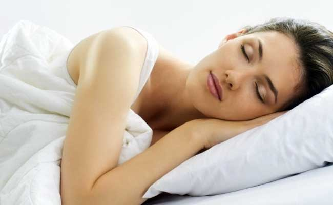 Diet Deeply Affects Your Sleep Quality: Study