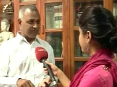 Love My Wife, Says AAP's Somnath Bharti, Accused of Trying to Kill Her