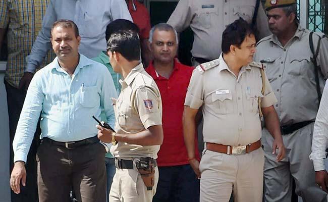 आप विधायक सोमनाथ भारती अपनी पत्नी को पीटते थे, उत्पीड़न करते थे: दिल्ली पुलिस ने अदालत से कहा