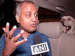 AAP's Somnath Bharti Asked to Surrender, Gets no Protection From Supreme Court