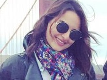 Sonakshi Sinha Also Tweets About Meat Ban, is Promptly Trolled