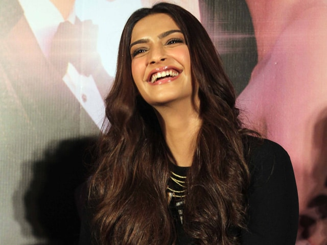 The Salman Effect: Sonam Expects 'Ridiculous Figures' For Next Film