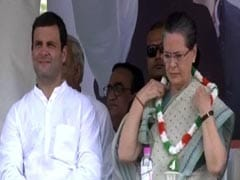 Sonia Gandhi Intervenes To Protect Turf With Akhilesh Yadav: 10 Facts