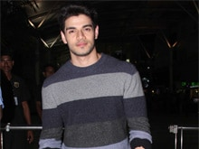 Sooraj Pancholi: Have to Become an Actor Before Superstar