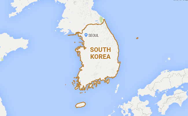 Us Military Helicopter Crashes In South Korea 2 Dead