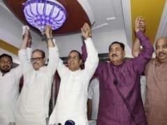 Samajwadi Party, NCP Form Alliance to Contest Bihar Polls Together
