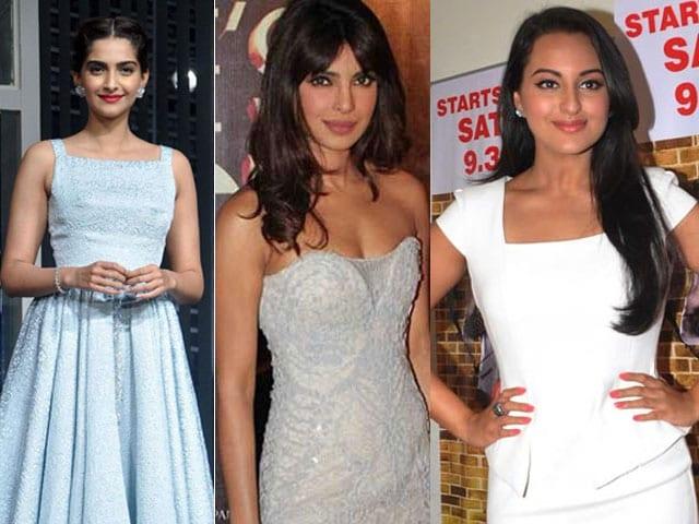 Sonam, Priyanka, Sonakshi vs Trolls: Lessons on How to #FightLikeAGirl