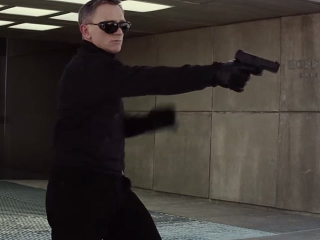 SPECTRE India Release Delayed. Bond Will Strike on November 20