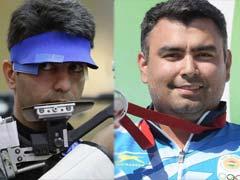 पांच साल बाद भारत में अंतरराष्ट्रीय शूटिंग प्रतियोगिता में गरजने को तैयार अभिनव और गगन की गनें