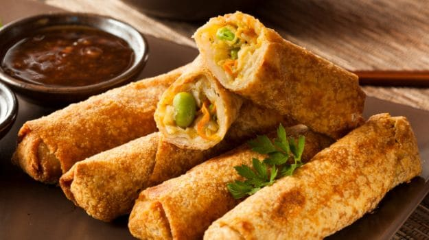Chinese Food Recipes With Desi Style