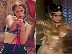 Sridevi Does Her <i>'Nagin'</i> Dance to EDM Hit <i>Lean On</i> and It's Epic