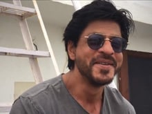 Shah Rukh Khan's Facebook-Style <I>Gyaan</i> Part One, More Coming Soon