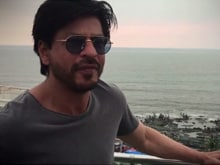 Shah Rukh Khan Delivers Last of His 'Facebook-Style <I>Gyaan</i>,' as Promised