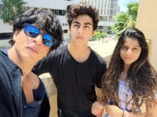 Shah Rukh Khan's Children Are His 'Teachers Now'. This is Why