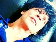 Shah Rukh Khan Thanks His 15 Million Twitter Fans For Following Him