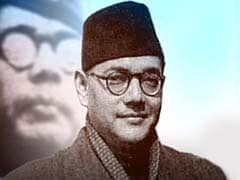 Second Set Of 25 Netaji Bose Files To Be Released This Month