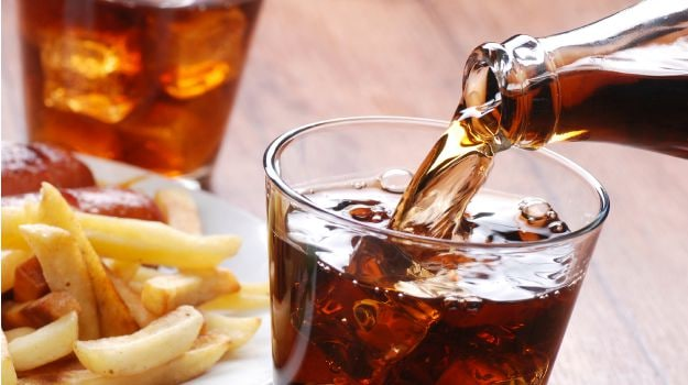 Say Goodbye to Sugary Drinks for Good Cholesterol