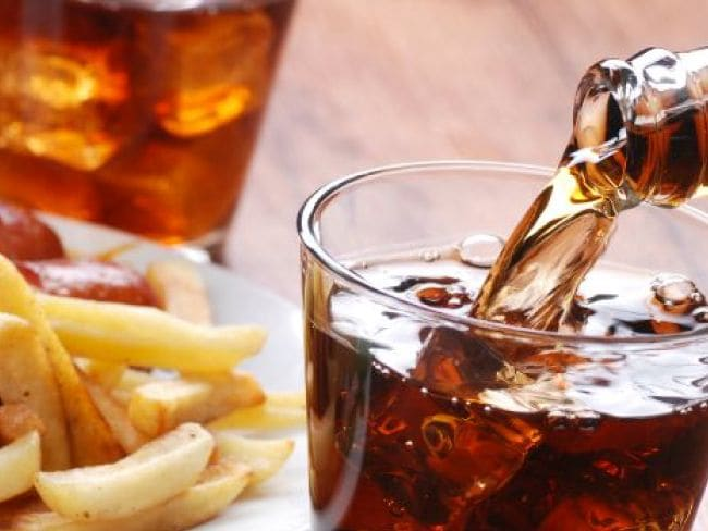 Is Eating Junk Food Shrinking Your Brain? in Hindi
