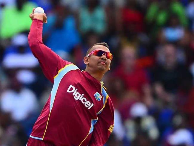 आईपीएल 9 : दिल्ली के खिलाफ नहीं खेलेंगे सुनील नरेन