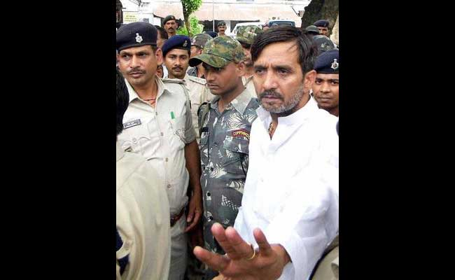 Bihar Assembly Elections: Jailed JD-U lawmaker Sunil Pandey Quits Party