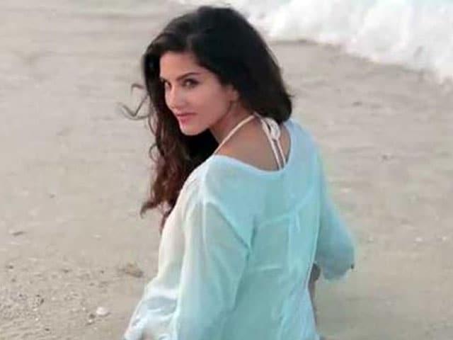 Sunny Leone Responds to Politicans Slamming Her Condom Ad