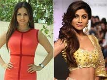 Comments on Sunny Leone's Condom Ad 'Silly,' Says Shilpa Shetty