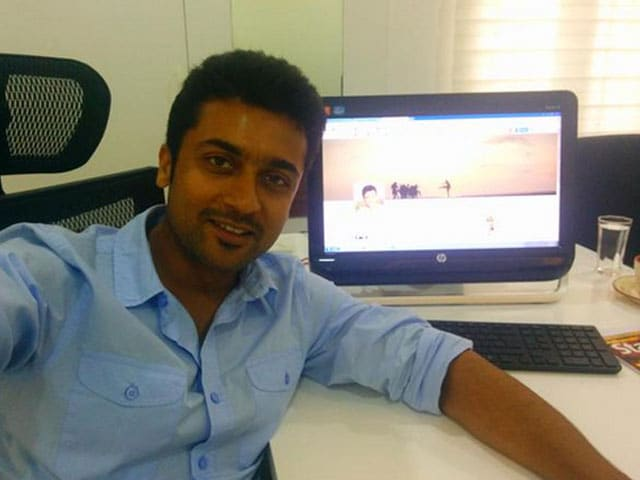 Suriya's Pasanga 2 Role is Not a Cameo
