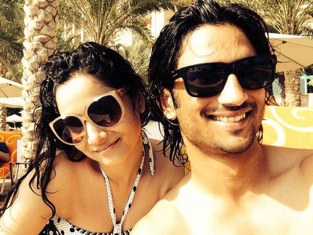 Sushant Singh Rajput Reveals 'Elaborate' Wedding Plan For Next Year