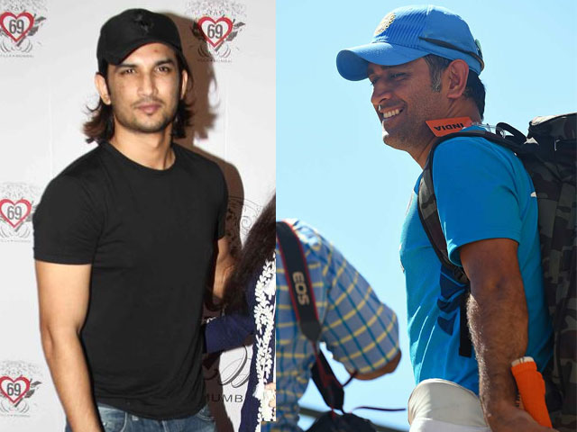 John Abraham: Am Sure Sushant Will be Fantastic as Dhoni