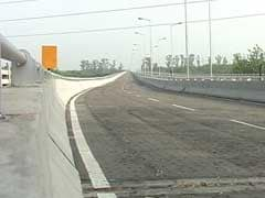 For Want of a VVIP. Bridge Over Satluj River, New and Unused
