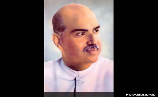 Syama Prasad Mookerjee 66th Death Anniversary: Know About The BJP Icon
